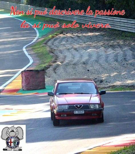 Autodromo Pergusa ESCAPE='HTML'